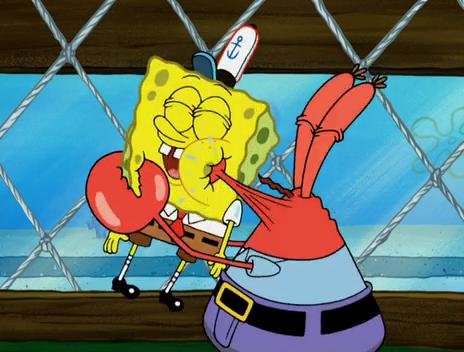 Spongebuddy Mania Spongebob Episode Stanley S Squarepants
