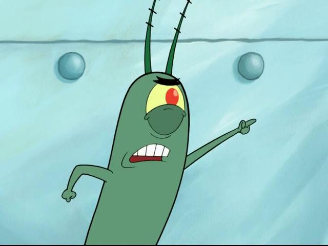 Spongebuddy Mania Spongebob Episode Komputer Overload