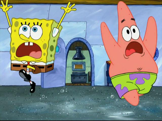 I Love Spongebob  Spelletjes games en spellen  Gratis
