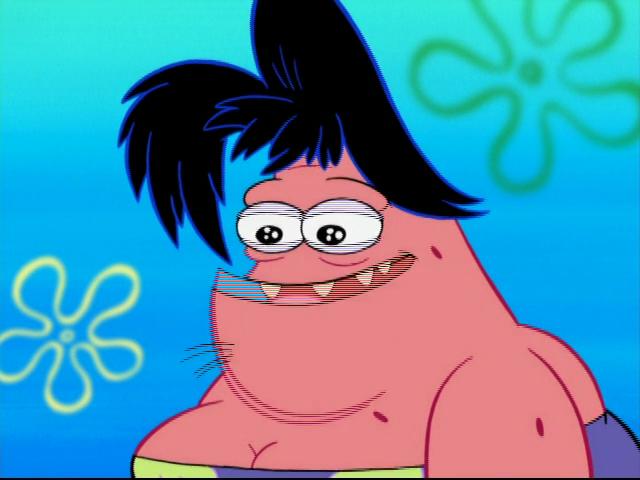 Deviantart Calendar : Spongebuddy mania spongebob episode big sister sam