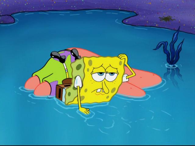 Spongebuddy Mania Spongebob Episode A Squarepants