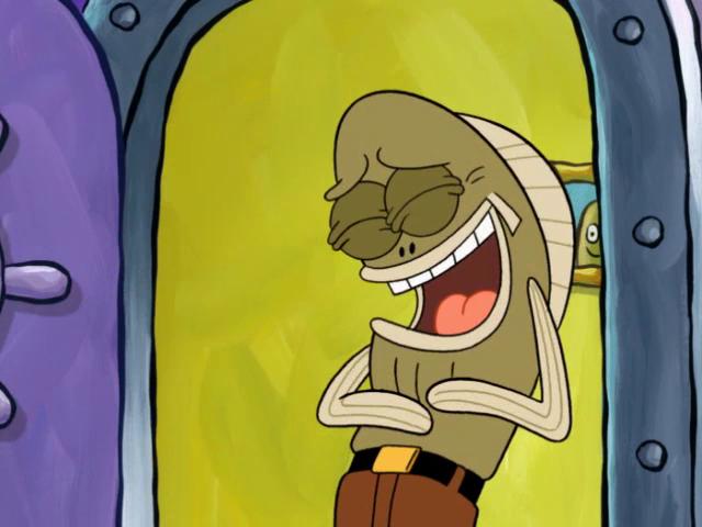 SpongeBuddy Mania  SpongeBob Episodes