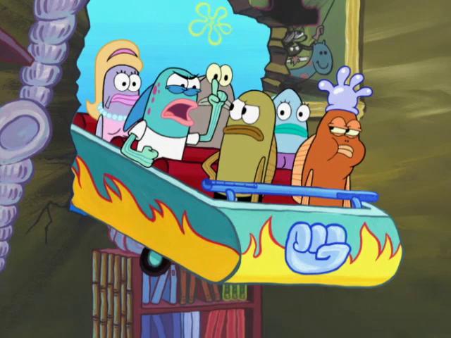 SpongeBob SquarePants a Titles amp Air Dates Guide