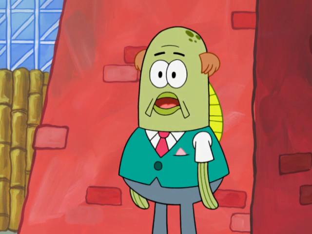 SpongeBuddy Mania - SpongeBob Episode - Glove World R.I.P.