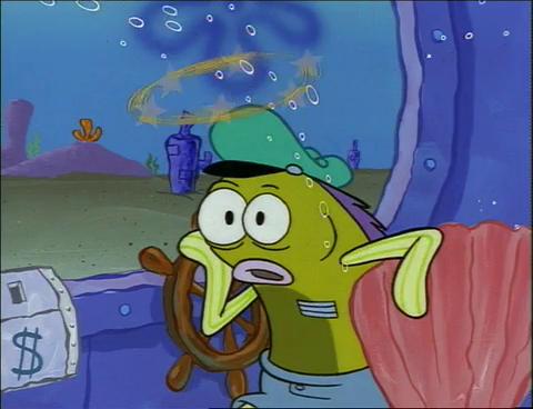 Spongebuddy Mania Spongebob Episode Rock Bottom