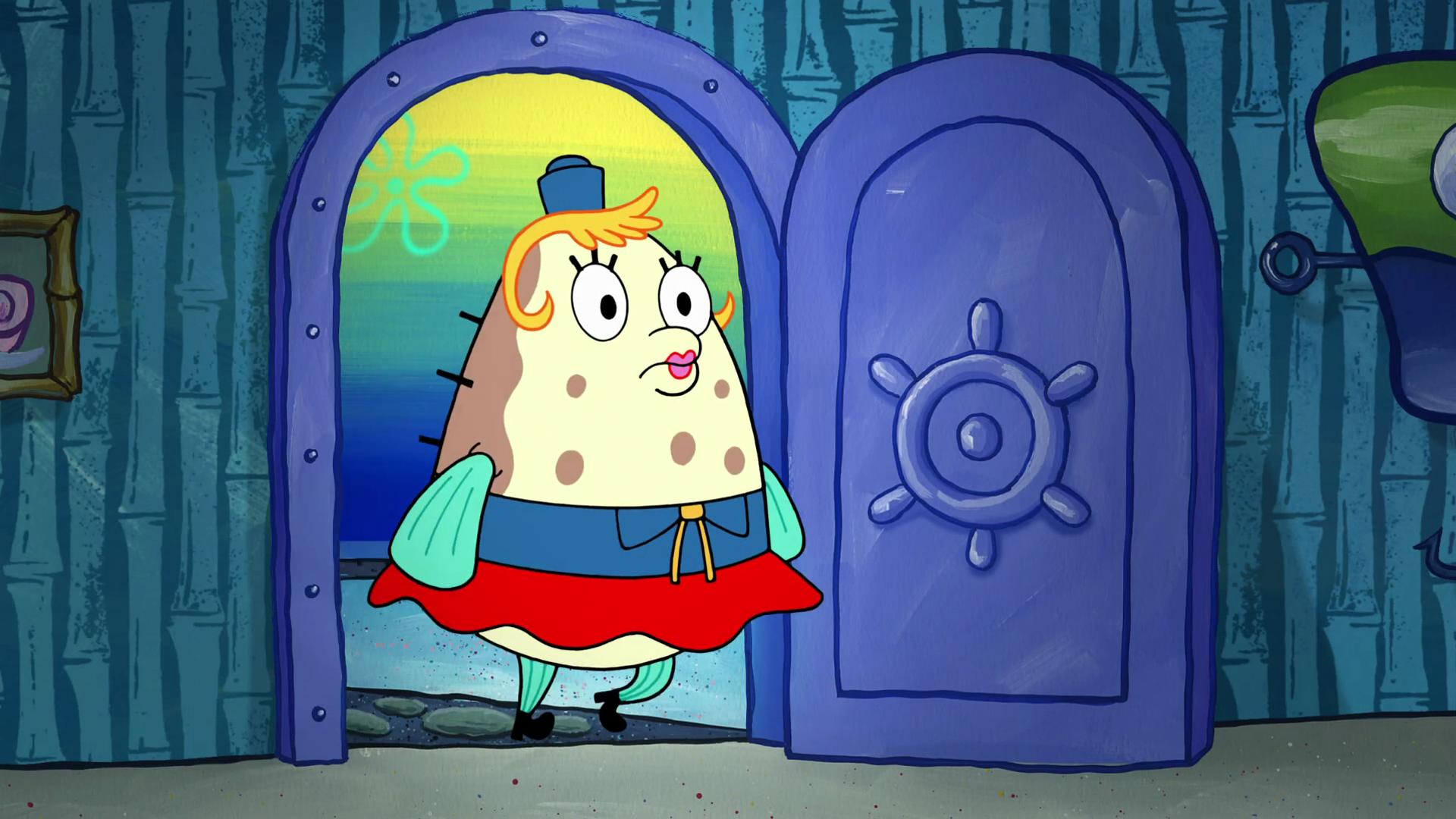Spongebuddy Mania Spongebob Episode Bumper To Bumper