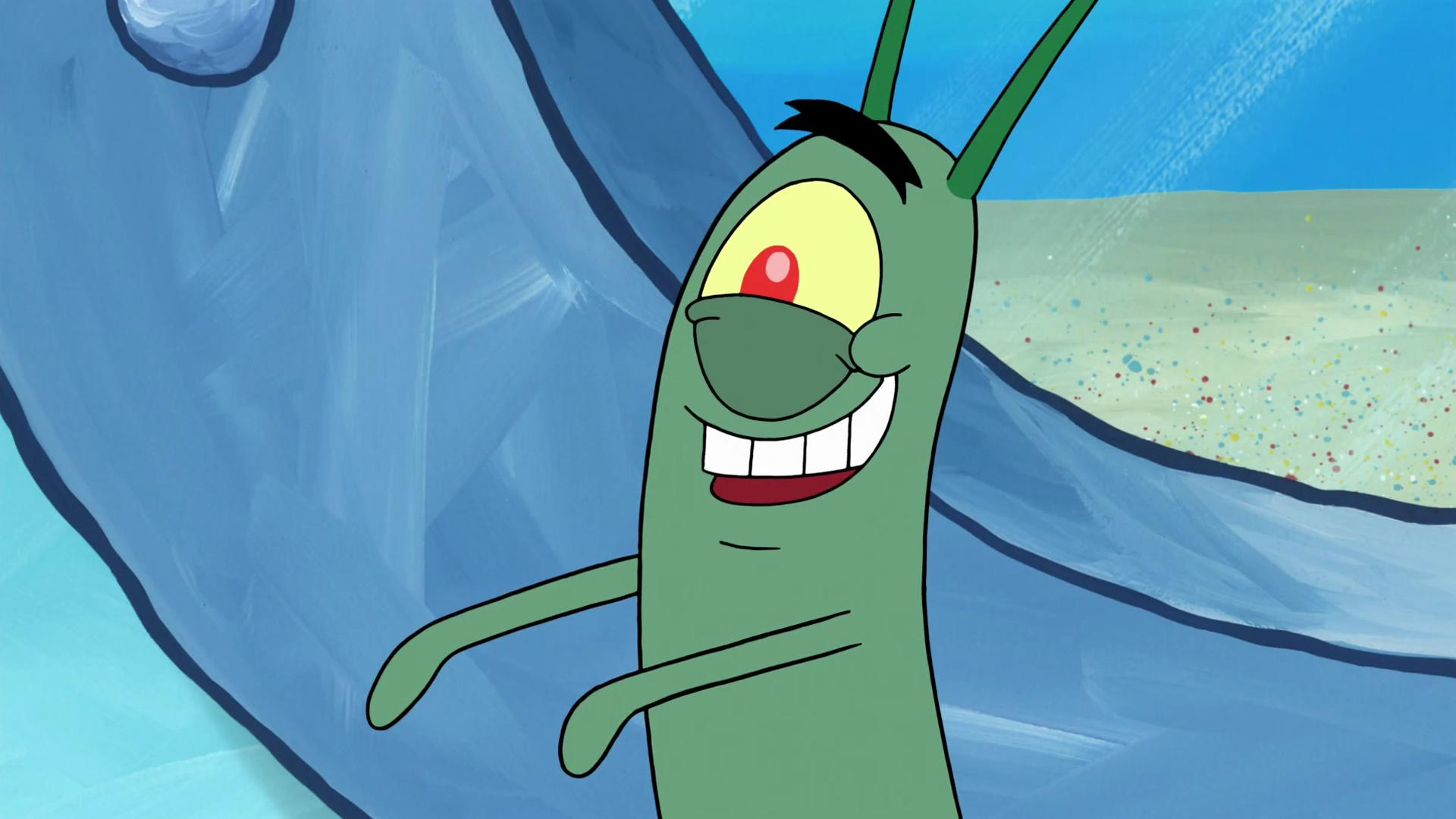 Plankton From Spongebob Quotes. QuotesGram