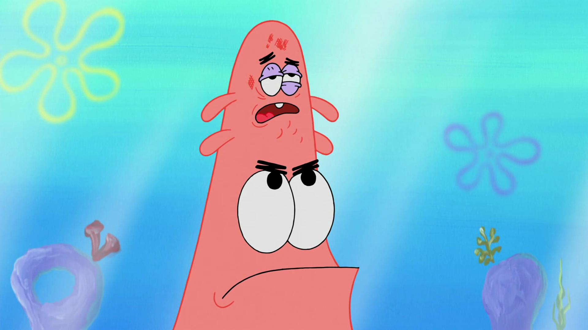 spongebuddy mania spongebob episode spongebob you u0027re fired