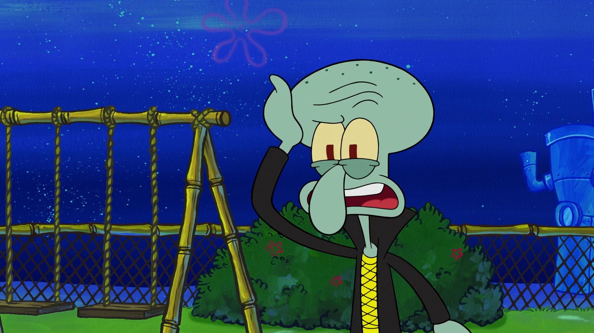 Spongebuddy Mania Spongebob Episode Sharks Vs Pods