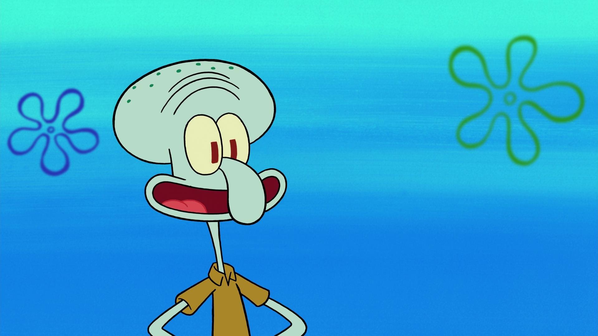 SpongeBuddy Mania - SpongeBob Episode - Sportz?