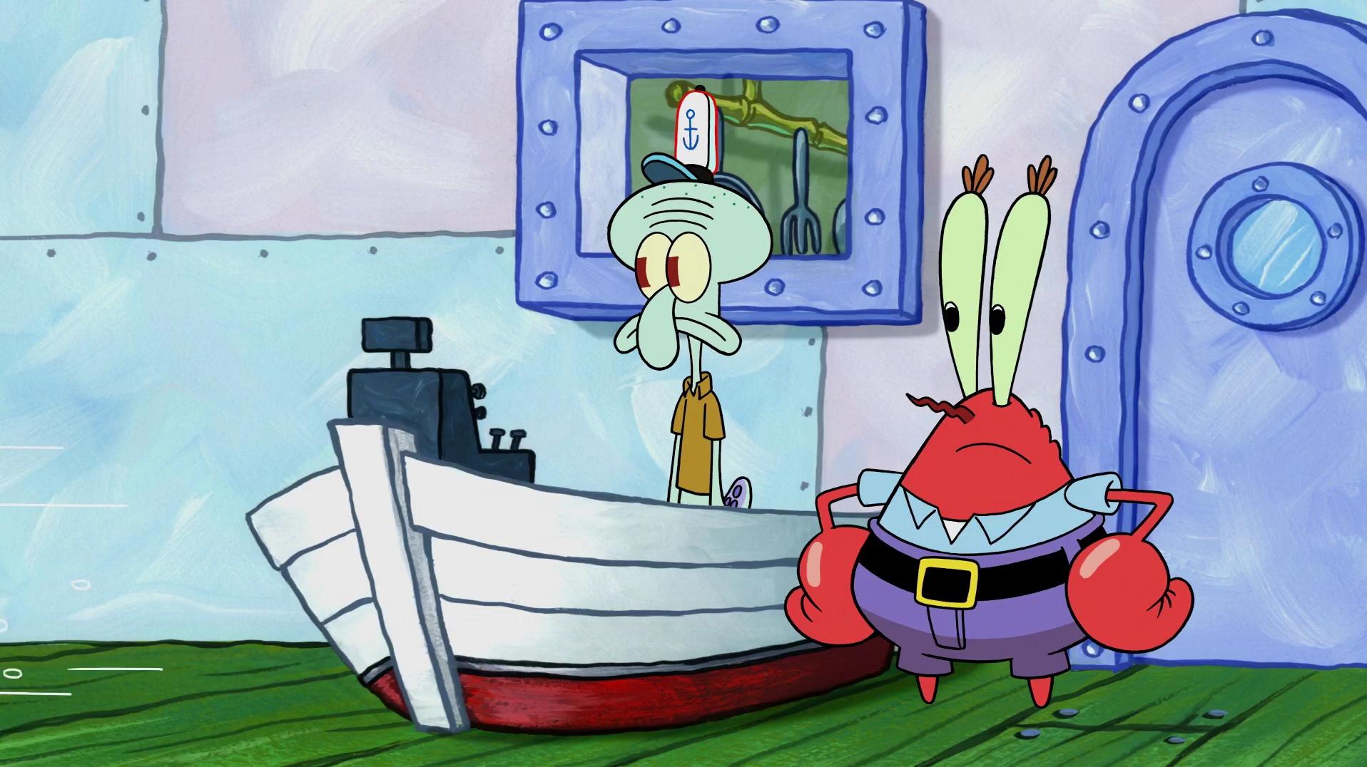 Calendar In June : Spongebuddy mania spongebob episode spot returns