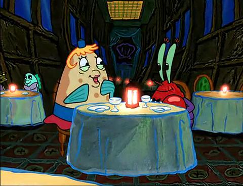 SpongeBuddy Mania - SpongeBob Episode - Krusty Love
