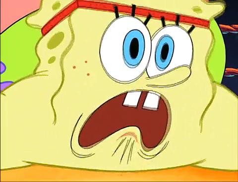 spongebuddy mania spongebob episode the fry cook games
