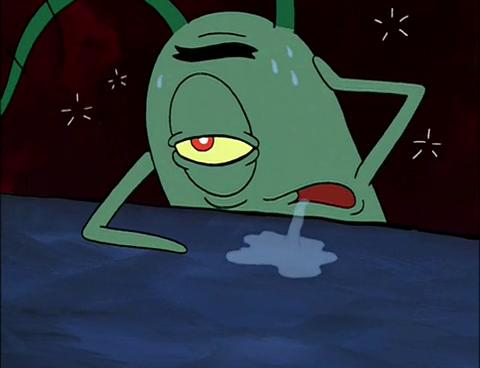 spongebuddy mania spongebob episode the algaes always