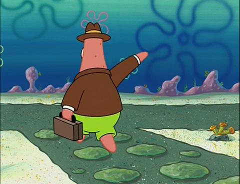 Spongebuddy Mania Spongebob Episode Rock A Bye Bivalve