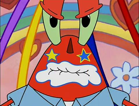 Spongebuddy Mania Spongebob Episode Mid Life Crustacean