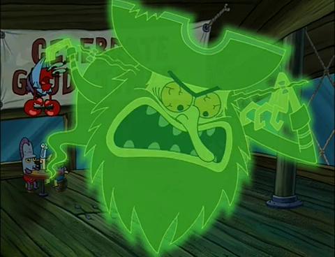 Spongebuddy Mania Spongebob Episode Born Again Krabs