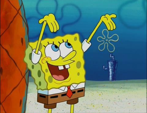 spongebuddy mania spongebob episode spongebob meets