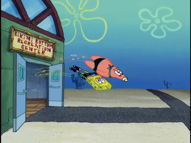 Spongebuddy Mania Spongebob Characters Sheldon J Plankton