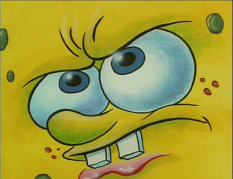 Spongebuddy Mania Spongebob Episode Pickles