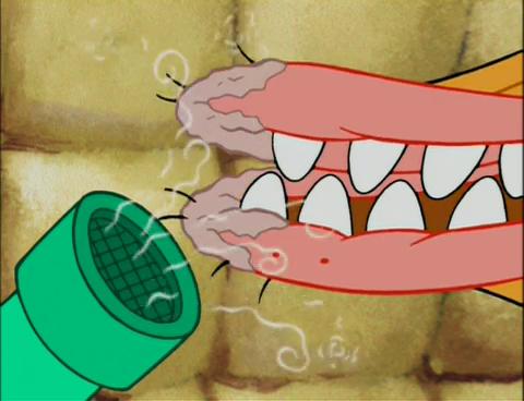 spongebuddy mania spongebob episode karate island