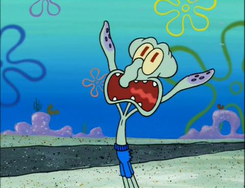 Spongebuddy Mania Spongebob Episode Once Bitten