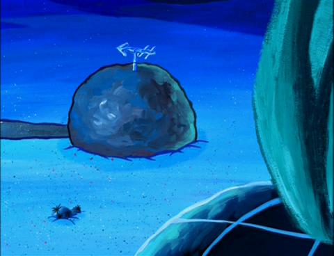 spongebuddy mania spongebob episode the gift of gum