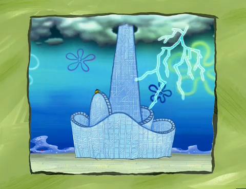 Spongebuddy Mania Events