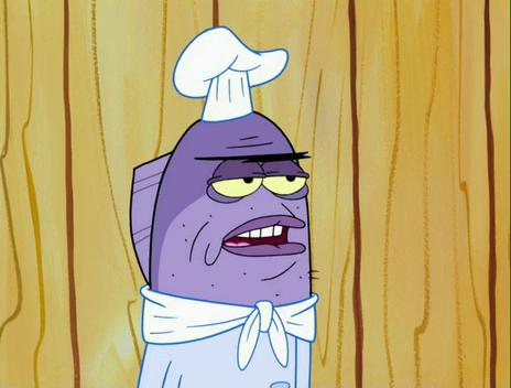 SpongeBuddy Mania - SpongeBob Characters - Le Schnook