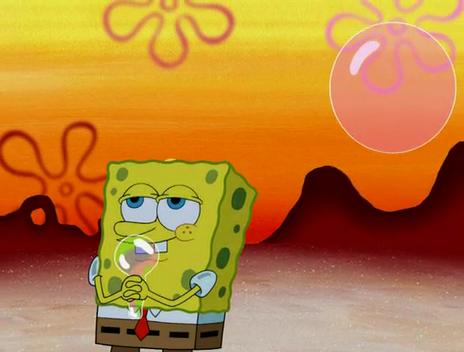 Spongebuddy Mania Spongebob Episode Atlantis Squarepantis