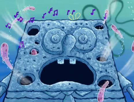 SpongeBuddy Mania - SpongeBob Episode - SpongeHenge