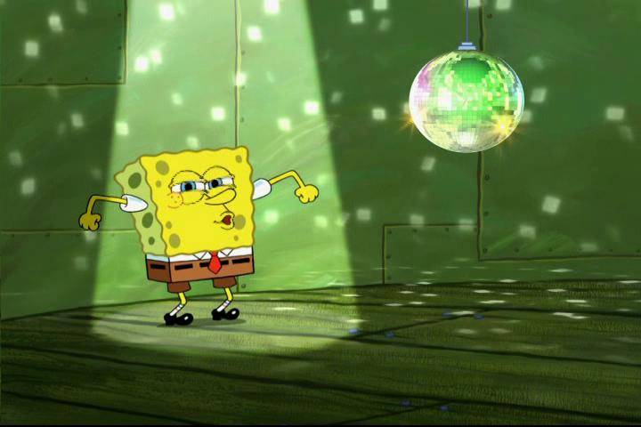 Spongebuddy Mania - Spongebob Episode