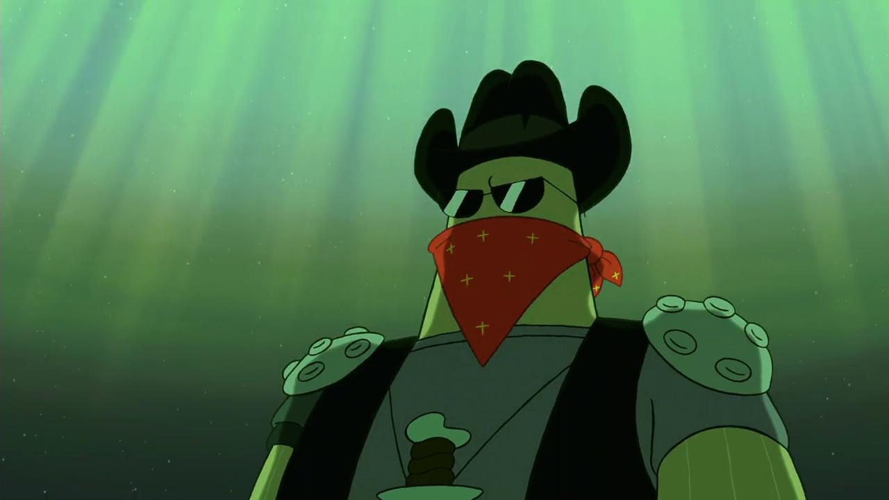 spongebuddy mania spongebob characters dennis