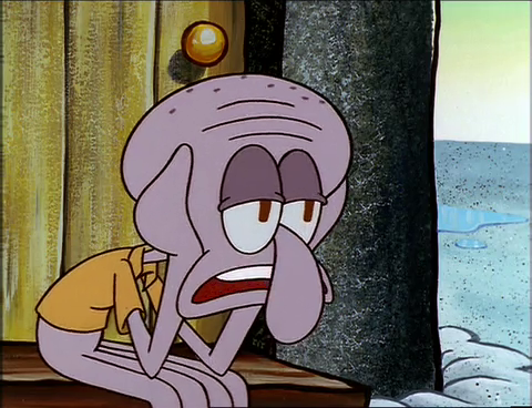 SpongeBuddy Mania - SpongeBob Episode - Reef Blower